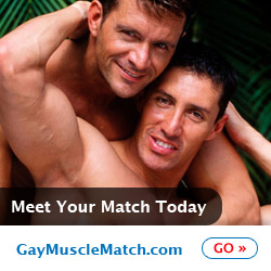 Gay Muscle Match