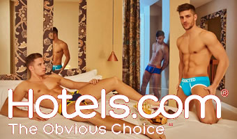 Book Gran Canaria Gay & Gay Friendly Hotels