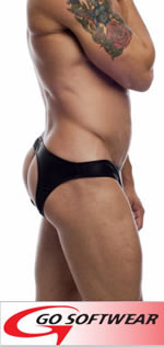 Go Softwear Men's Underwear
