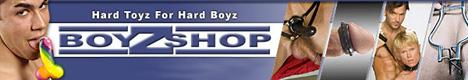 Boyz Shop