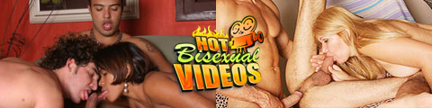 Hot Bisexual Videos