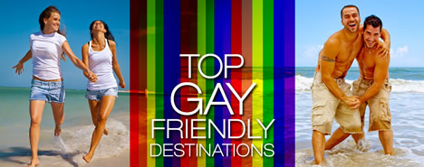 itravel2000 - Top Gay Friendly Destinations
