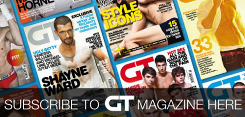 Gay Times Magazine Subscription