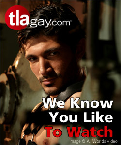 TlaGay - We Know You Like To Watch