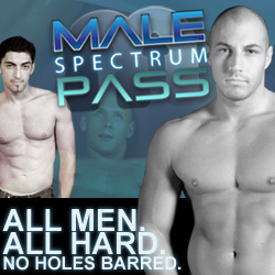 Male Spectrum Pass