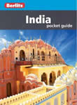 India Berlitz Pocket Guide