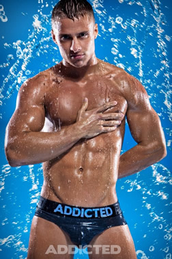 Addicted Swimwear & Underwear