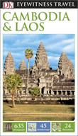 Cambodia & Laos - DK Eyewitness Travel Guide