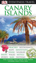 Dorling Kindersley Canary Islands Travel Guide