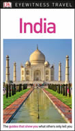 India DK Eyewitness Travel Guide