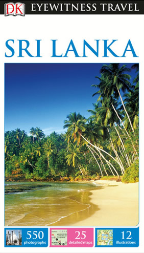 Sri Lanka Eyewitness Travel Guide