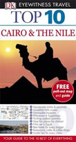 Cairo & the Nile - DK Eyewitness Top 10 Travel Guide