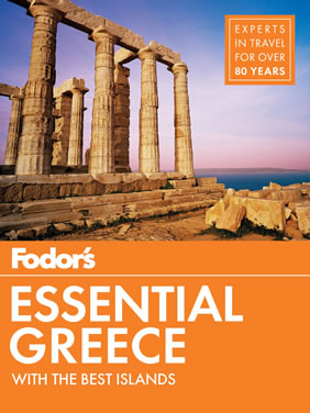 Fodor's Greece