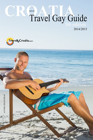 Croatia Gay Travel Guide 2014/2015