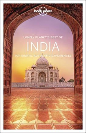 Best of India travel guide