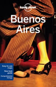 Lonely Planet Buenos Aires City Guide