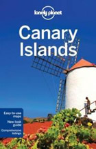Lonely Planet Canary Islands Travel Guide