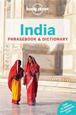 Lonely Planet - India Phrasebook