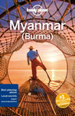 Myanmar (Burma) Lonely Planet travel guide