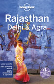 Lonely Planet Rajasthan, Delhi & Agra travel guide