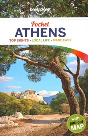 Pocket Athens Travel Guide