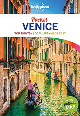 Pocket Venice Travel Guide