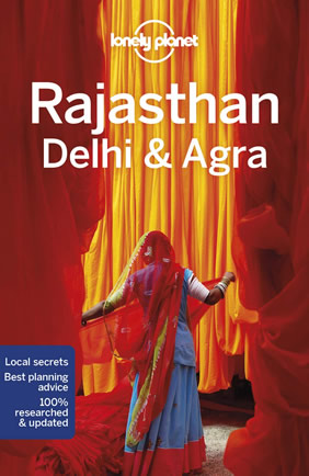Lonely Planet Rajasthan Travel Guide