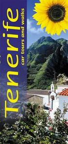 Tenerife - Car Tours and Walks - Landscapes