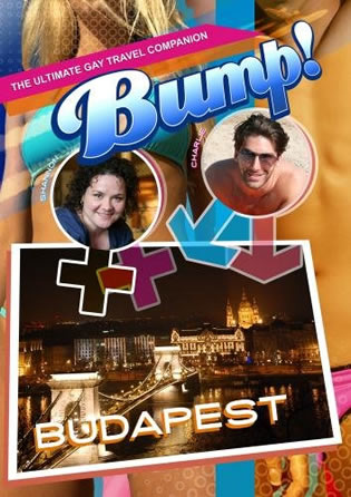 Bump - The Ultimate Gay Travel Companion Budapest