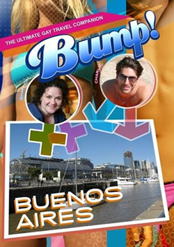 Bump-The Ultimate Gay Travel Companion Buenos Aires