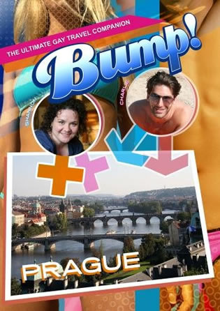 Bump - The Ultimate Gay Travel Companion Prague