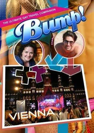 Bump - The Ultimate Gay Travel Companion Vienna