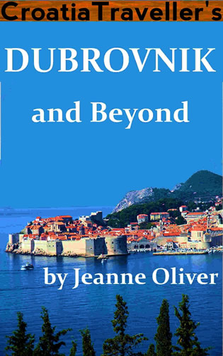 Croatia Traveller's Dubrovnik and Beyond