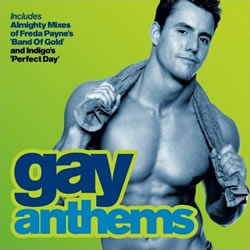 Almighty Presents Gay Anthems