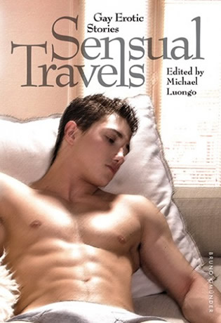 Sensual Travels: Gay Erotic Stories