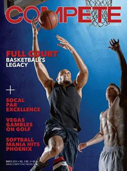 Compete - The Gay Sports Magazine
