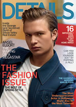 Details Magazine Subscription