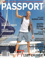 Passport Gay Travel Magazine Subscription