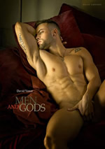 Men and Gods by David Vance