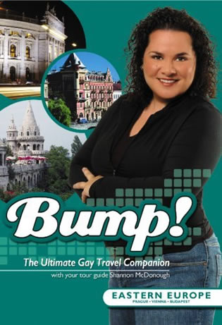 Bump: Eastern Europe: Prague, Vienna & Budapest