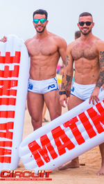 Circuit Barcelona 2017 Gay Tour