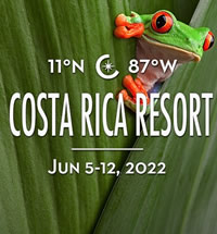 Vacaya Costa Rica All-Gay Resort 2022