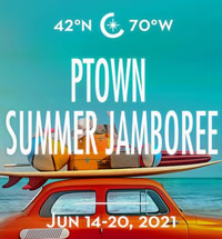 Vacaya Ptown Summer Jamboree 2021