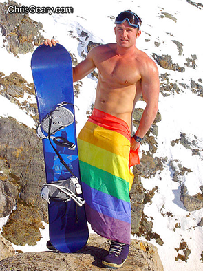 European Gay Ski Week 2011