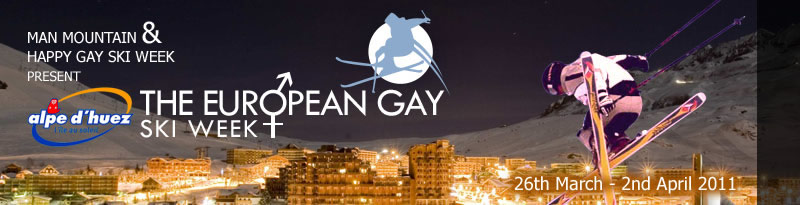 European Gay Ski Week 2011