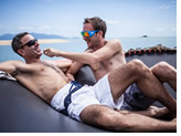 TropOut Thailand All-Gay Resort Holidays Week 2016