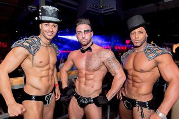 gay nights ibiza