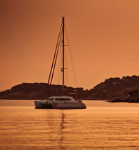 Ibiza Luxury Gay Sailing cruise