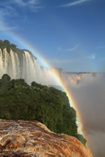 Gay Iguazu Falls Tour