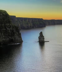 Irish Odyssey Ireland Luxury Gay Tour